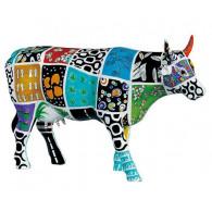 Cow Parade VACA Cowcado de Ipanema-20