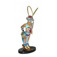 Toms Drag Figura del zodiaco CAPRICORNIO-20