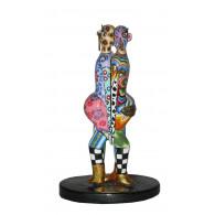 Toms Drag Figura del zodiaco GEMINIS-20