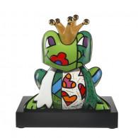 Romero Britto Figura de porcelana PRINCE 30.5cm-20