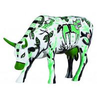Cow Parade Vaca MANDA COWRU-20