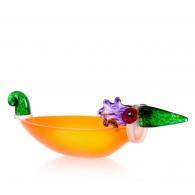 Borowski Bowl de cristal ENTE BIG-20