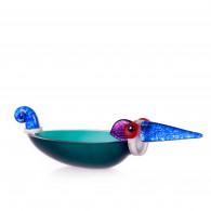 Borowski Bowl de cristal ENTE SMALL-20