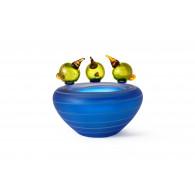 Borowski Bowl de cristal POOL-20