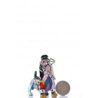 Toms Drag Figura Perro LITTLE MR BARCLEY MINI-20