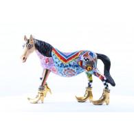 Toms Drag Figura caballo THUNDER M-20