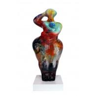 Juliani Collection MO Escultura Baila NEW YORK S-20