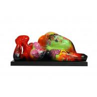 Juliani Collection MO Escultura Deit SHE S-20