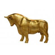 Juliani Collection MO Toro BULLAC GOLD LEAF S-20