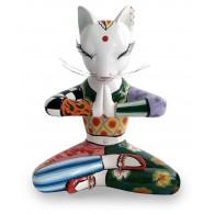 Toms Drag Gato Yoga SADHU L-20