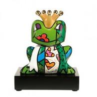 Romero Britto Figura de porcelana PRINCE 14.5cm-20