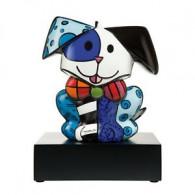 Romero Britto Figura de Porcelana HIS ROYAL HIGHNESS 20.5cm-20