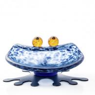 Borowski Bowl de cristal HOPPER-20