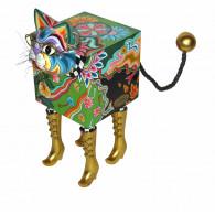 Toms Drag Caja CAT CADDY XL-20