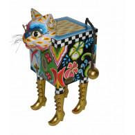 Toms Drag Caja CAT CADDY XXL-20