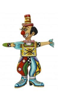 Toms Drag Figura Payaso MAX S-20