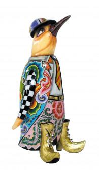 Toms Drag Figura Pingüino TRAVIS-20