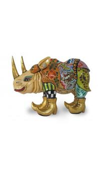 Toms Drag Figura Rinoceronte BUD-20
