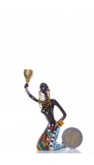 Toms Drag Figura BLACK LADY XS-20
