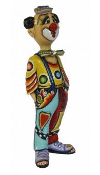 Toms Drag Figura Payaso MORETTI-20