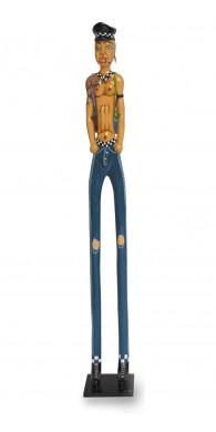 Toms Drag Escultura CULTURISTA ARNIE-20