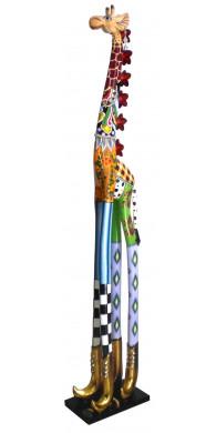 Toms Drag Escultura Jirafa ROXANNA DELUXE-20