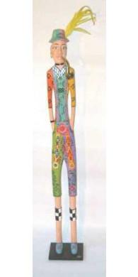Toms Drag Escultura XAVIER-20