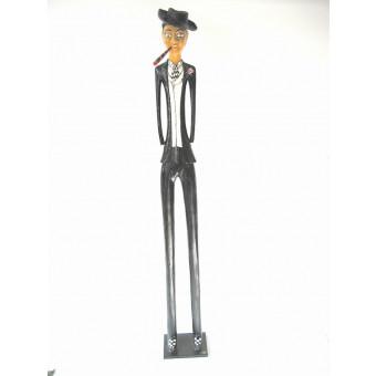 Toms Drag Escultura MAFIOSO GIOVANNI-20