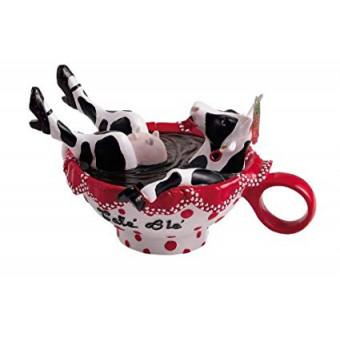 Cow Parade VACA Café Ole-20