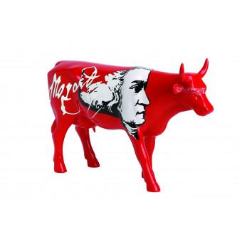 Cow Parade VACA Moozart-20