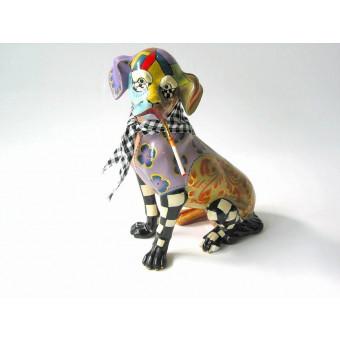 Toms Drag Figura Perro SCOT-20
