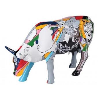 Cow Parade VACA Picowso´s School for the arts-20