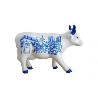 Cow Parade VACA Paris-20