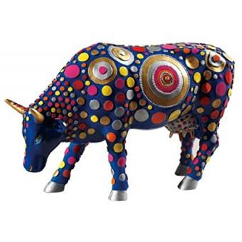 Cow Parade VACA Cowpernicus-20