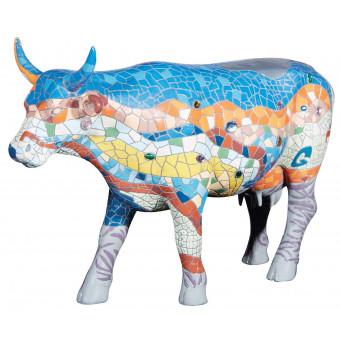 Cow Parade Vaca BARCELONA-20
