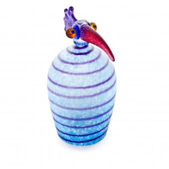 Borowski Lámpara de cristal soplado VOGEL-20