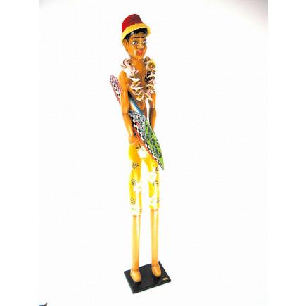 Toms Drag Escultura Surfista DANNY-20