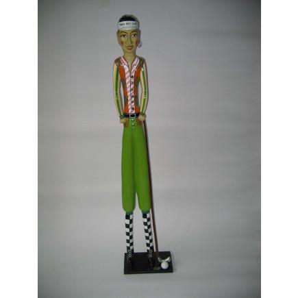 Toms Drag Figura Golfista JACK XS-20
