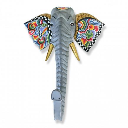 Toms Drag Elefante de pared ALEXANDER-20
