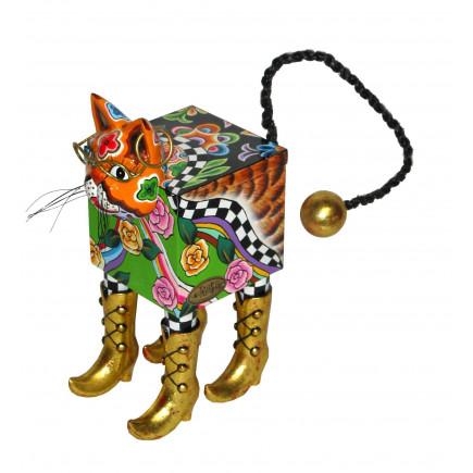 Toms Drag Caja CAT CADDY M-20