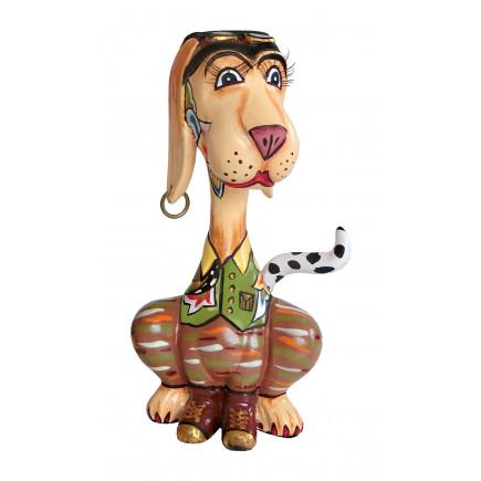 Toms Drag Figura Perro JULES S-20