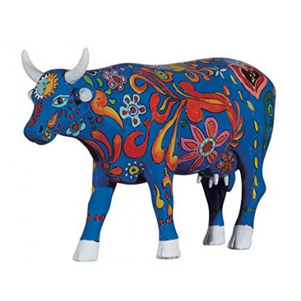 Cow Parade Vaca SHAYA'S DREAM-20