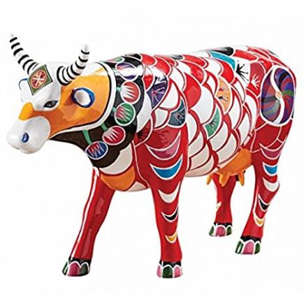Cow Parade Vaca SHANGHAI-20
