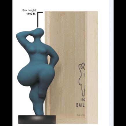 Juliani Collection MO Figura Baila XXS Regatta-20