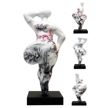 Juliani Collection MO Escultura Baila BLOSSOM L 100cm-20