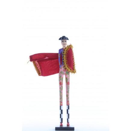 Toms Drag Figura Español JOSÉ 20cm-20