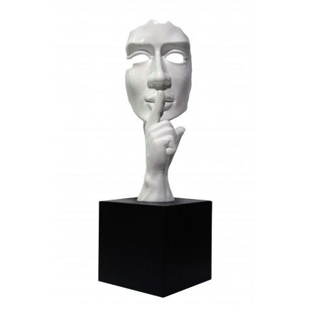 Juliani Collection MO SILENCE Blanco-20