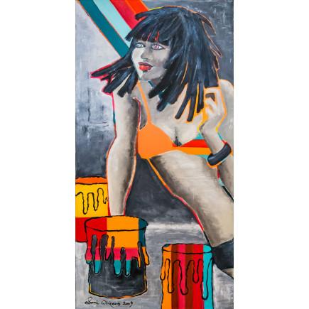 Sekretza Pintora 50 x 100cm-20