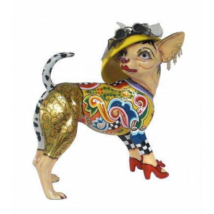 Toms Drag Figura Chihuhua FRIDA L-20