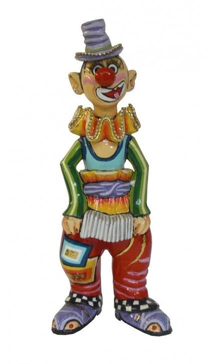 Toms Drag Figura Payaso UDINO S-20